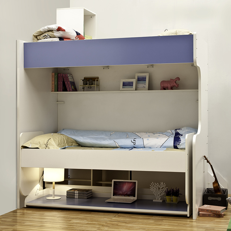 Baby room furniture set Bunk bed