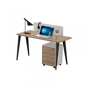 Office modern design cubicle office desk cubicles workstation furniture 2 4 6 person workstation